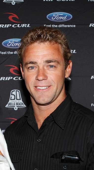 Trent Munro - Surf Coach