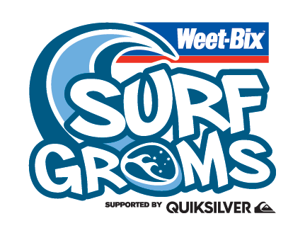 Weetbix SurfGroms Program